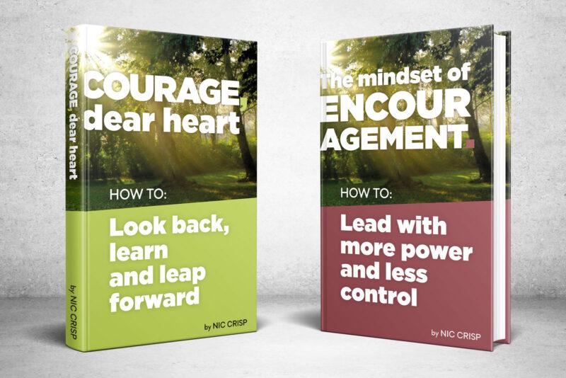 Head and Heart Leadership Series