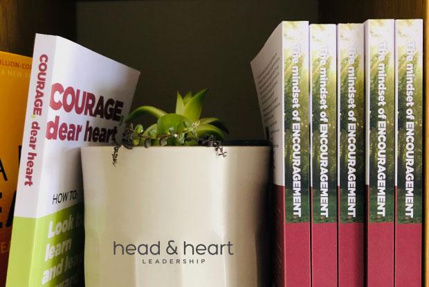 Pay it forward - leadership books